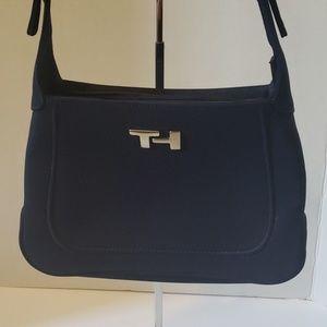 TOMMY HILFIGER Adjustable Strap Bag